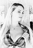 AJ ALEXANDER/AAP  Model Crissy Raine- AJ Alexander Photog 01/25/2015<br /> Photo by AJ ALEXANDER (c)<br /> Author/Owner AJ Alexander