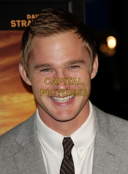 "BRIAN GERAGHTY.Warner Brothers Pictures World Premiere of ""We are Marshall"" held at The Grauman's Chinese Theatre in Hollywood, California, USA. .December 14th, 2006.headshot portrait.CAP/DVS.©Debbie VanStory/Capital Pictures"