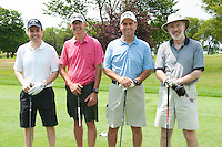 Alumni Golf Tournament_6-12-15