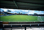 Plainmoor, home of Torquay United FC. Photo by Tony Davis