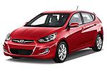 2014 Hyundai Accent SE 5 Door Hatchback