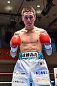 Boxing: 10R super bantamweight bout