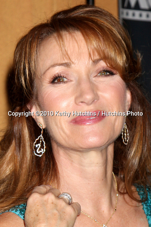 Jane Seymour.arriuving at the Movieguide Awards 2010.Beverly Wilshire Hotel .Los Angeles, CA.February 23, 2010.©2010 Kathy Hutchins / Hutchins Photo....