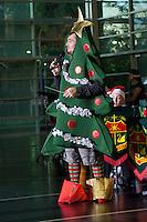 La Salle Christmas Concert 2011