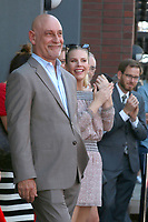 LOS ANGELES - SEP 12:  Alan Nierob at the Judith Light Star Ceremony on the Hollywood Walk of Fame on September 12, 2019 in Los Angeles, CA