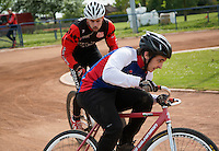 Cycle Speedway - Ben Harvey