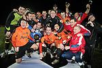 FAW Premier Cup Final 2008