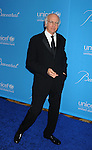BEVERLY HILLS, CA. - December 10: Larry David attends the UNICEF Ball honoring Jerry Weintraub at The Beverly Wilshire Hotel on December 10, 2009 in Beverly Hills, California.