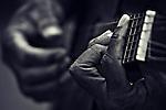 blacklight music