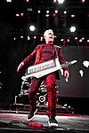 Howard jones at  lets rock london