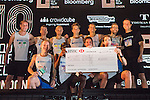 Awards - Bloomberg Square Mile Relay London 2016