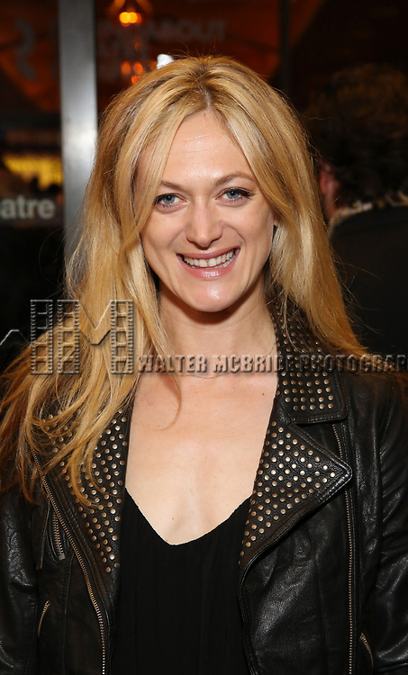 Marin Ireland attends the Broadway Opening Night performance of The Roundabout Theatre Company production of 'Time and The Conways'  on October 10, 2017 at the American Airlines Theatre in New York City.