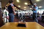 during the Autex Muriwai Open, Muriwai Golf Club, Auckland, Sunday 1 May 2016. Photo: Simon Watts/www.bwmedia.co.nz