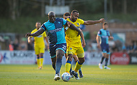 Wycombe Wanderers v AFC Wimbledon - Pre Season Friendly - 25.07.2017