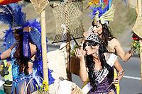 MANIZALES-COLOMBIA. 18-Julio -2014. Desfile de la comunidad LGTB por las calles de esta ciudad. / LGBT community parade through the streets of this city. Photo: VizzorImage / Santiago Osorio / Stringer