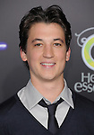 Miles Teller at The Paramount Pictures L.A. Premiere of FOOTLOOSE held at The Regency Village Theater in Westwood, California on October 03,2011                                                                               © 2011 Hollywood Press Agency