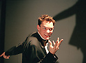 Bash by Neil LaBute ,directed  . With Matthew Lillard  at the Almeida  Theatre January 2000    CREDIT Geraint Lewis