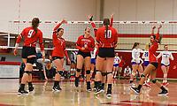 UHart Volleyball