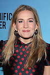 Lora Lee Gayer attends the Broadway Opening Night performance for 'Significant Other' at the Booth Theatre on March 2, 2017 in New York City.