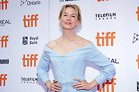 """TORONTO, ONTARIO - SEPTEMBER 10: Renee Zellweger attends the """"Judy"""" premiere during the 2019 Toronto International Film Festival at Princess of Wales Theatre on September 10, 2019 in Toronto, Canada. <br /> CAP/MPI/IS/PICJER<br /> ©PICJER/IS/MPI/Capital Pictures"""
