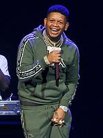 OCT 15 Chris Brown: INDIGOAT Tour