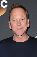 www.acepixs.com<br /> May 16, 2017  New York City<br /> <br /> Kiefer Sutherland attending arrivals for the ABC Upfront Event 2017 at Lincoln Center David Geffen Hall on May 16, 2017 in New York City.<br /> <br /> Credit: Kristin Callahan/ACE Pictures<br /> <br /> <br /> Tel: 646 769 0430<br /> Email: info@acepixs.com