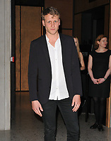 Josh Dylan at the Nobu Hotel Shoreditch official launch party, Nobu Hotel Shoreditch, Willow Street, London, England, UK, on Tuesday 15 May 2018.<br /> CAP/CAN<br /> &copy;CAN/Capital Pictures