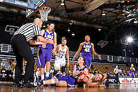 FIU Women's Basketball v. LSU (11/25/12)