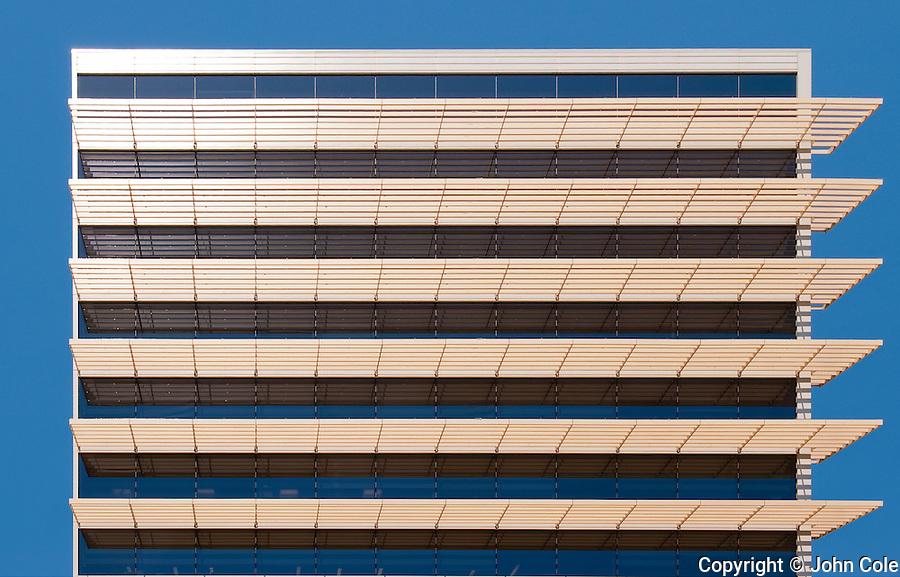 NAR Building, Washington, Dc, Gund Partnership