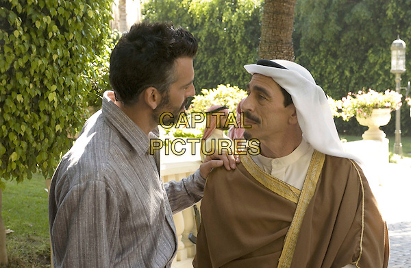 ODED FEHR & NICHOLAS KADI.in Sleeper Cell: American Terror  .**Editorial Use Only**.CAP/FB.Supplied by Capital Pictures
