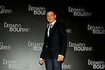 Mexico,DF.- El actor estadounidense Jeremy Renner, ofreció un photocall a los medios de comunicación en el Hotel ST. Regis para promover su nueva película 'The Bourne Legacy',  Renner sustituye al actor Matt Damon en esta ultima versión de la saga Jason Bourne..Foto: Carlos Tischler/ zenitimages /NortePhoto.com....**CREDITO*OBLIGATORIO** ..*No*Venta*A*Terceros*..*No*Sale*So*third*..*** No Se Permite Hacer Archivo**..*No*Sale*So*third*.