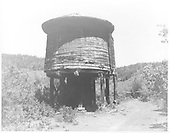 East Mancos tank for east side.<br /> RGS  East Mancos, CO  Taken by Payne, Andy M. - 6/1/1969