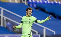Reading U21 v Manchester City U21 - PL U21 League - 11.04.2016