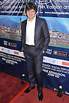 FABIO DE LUIGI. Arrivals to the 5th Annual Los Angeles - Italia Film, Fashion and Art Fest, honoring Academy Award Winning Director, Quentin Tarantino at Mann's Chinese 6 Theatre. Hollywood, CA, USA.  February 27, 2010.