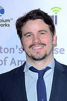 LOS ANGELES - SEP 28:  Jason Ritter at the 5th Annual FreezeHD Gala at the Avalon Hollywood on September 28, 2019 in Los Angeles, CA