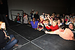 Young and Restless Michelle Stafford and fans at the Soapstar Spectacular starring actors from OLTL, Y&R, B&B and ex ATWT & GL on November 20, 2010 at the Myrtle Beach Convention Center, Myrtle Beach, South Carolina. (Photo by Sue Coflin/Max Photos)