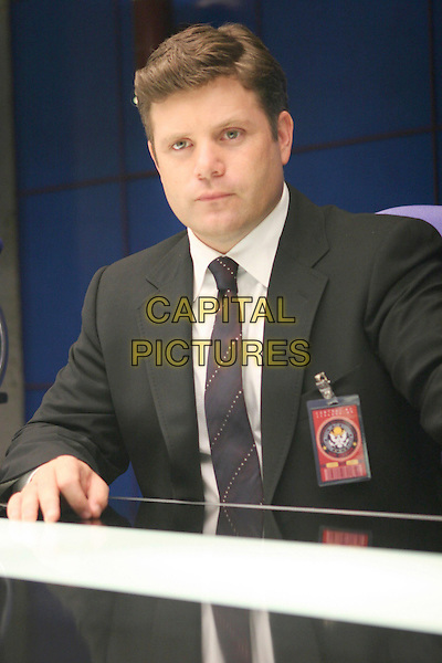 SEAN ASTIN.in 24  (Season 5).?Day 5: 11:00 AM-12:00 PM? .*Editorial Use Only*.www.capitalpictures.com.sales@capitalpictures.com.Supplied by Capital Pictures.