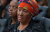 Qunu, South Africa: 15.12.2013: STATE FUNERAL FOR NELSON MANDELA<br /> MAKAZIZE MANDELA<br /> attends the Funeral Service for former President Nelson Mandela in Qunu, Eastern Cape, South Africa<br /> Mandatory Credit Photo: &copy;NEWSPIX INTERNATIONAL<br /> <br /> **ALL FEES PAYABLE TO: &quot;NEWSPIX INTERNATIONAL&quot;**<br /> <br /> IMMEDIATE CONFIRMATION OF USAGE REQUIRED:<br /> Newspix International, 31 Chinnery Hill, Bishop's Stortford, ENGLAND CM23 3PS<br /> Tel:+441279 324672  ; Fax: +441279656877<br /> Mobile:  07775681153<br /> e-mail: info@newspixinternational.co.uk