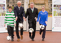 09/10/09 Old Firm Alliance Street League