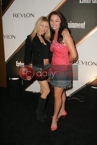Elizabeth Daily and Lindsey Labrum<br />