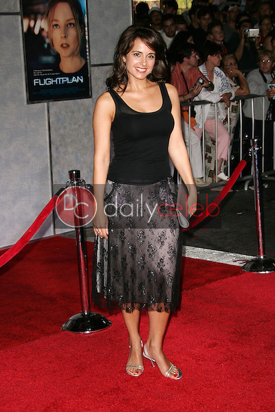 Jacqueline Obradors<br />