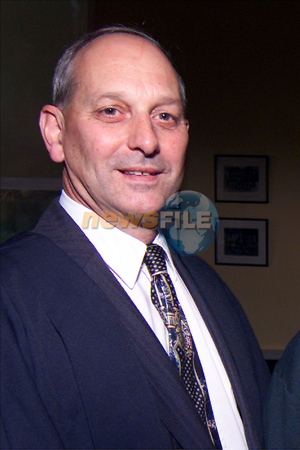 Drogheda Grammer School Headmaster Richard Schmidt..Picture: Paul Mohan/Newsfile
