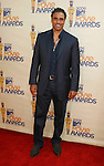 UNIVERSAL CITY, CA. - May 31: Actor Rick Fox arrives at the 2009 MTV Movie Awards held at the Gibson Amphitheatre on May 31, 2009 in Universal City, California.