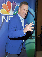 NEW YORK, NY - MAY 09:Matt Iseman attends the 2019/2020 NBC Upfront presentation at the    Fourr Seasons Hotel on May 13, 2019in New York City.  <br /> CAP/MPI/JP<br /> ©JP/MPI/Capital Pictures
