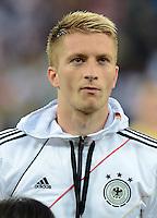 FUSSBALL  EUROPAMEISTERSCHAFT 2012   VIERTELFINALE Deutschland - Griechenland     22.06.2012 Marco Reus (Deutschland)