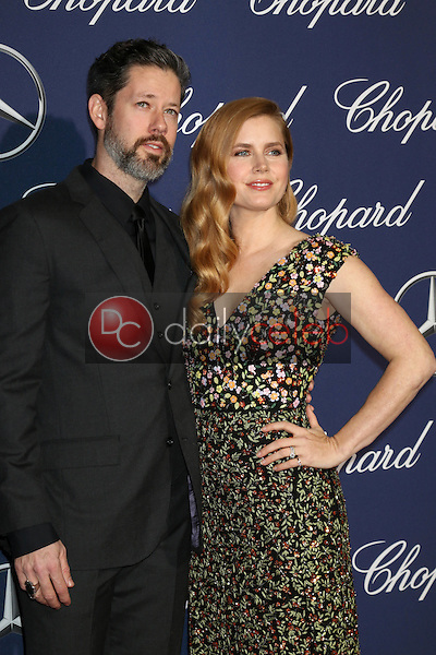 Amy Adams<br /> at the 2017 Palm Springs International Film Festival Gala, Palm Springs Convention Center, Palm Springs, CA 12-02-17<br /> David Edwards/DailyCeleb.com 818-249-4998