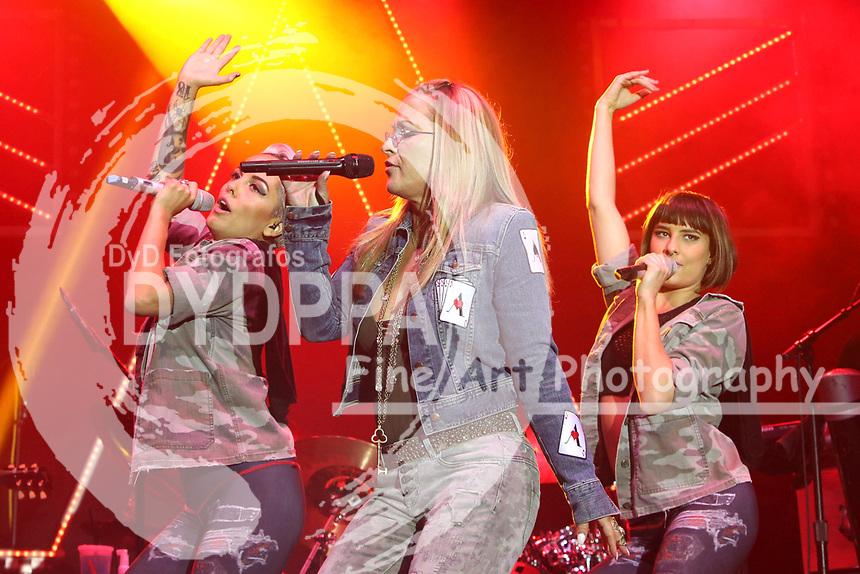 Anastacia live beim großen NDR Sommertour-Finale in Osdorf. Hamburg, 05.08.2017