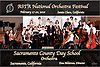 Sacramento County Day School Orchestra