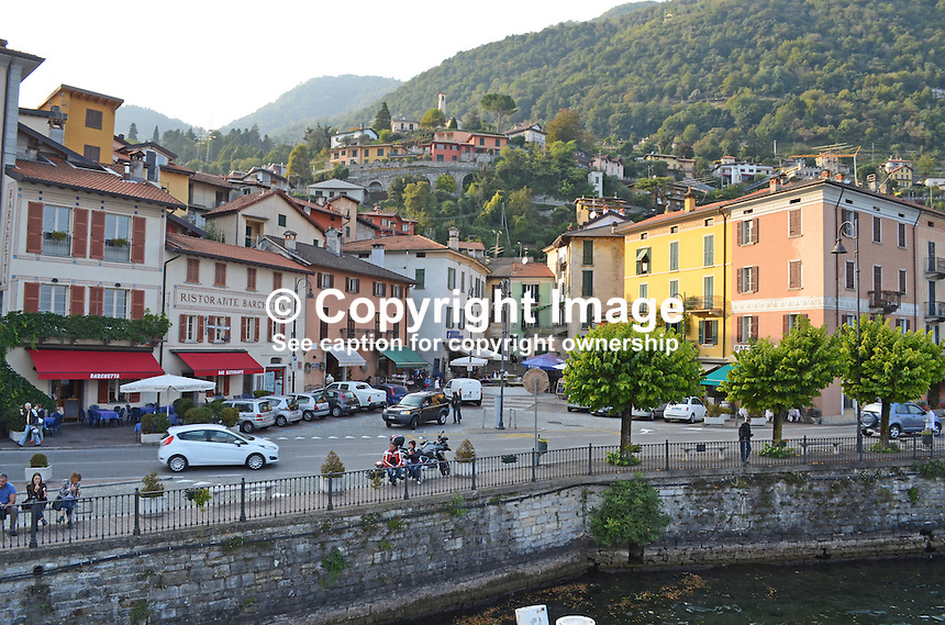 Aregno, Lake Como, Italy, 4th October 2014, 201410043715<br /> <br /> Copyright Image from Victor Patterson, 54 Dorchester Park, Belfast, UK, BT9 6RJ<br /> <br /> t: +44 28 9066 1296<br /> m: +44 7802 353836<br /> vm +44 20 8816 7153<br /> <br /> e1: victorpatterson@me.com<br /> e2: victorpatterson@gmail.com<br /> <br /> www.victorpatterson.com<br /> <br /> IMPORTANT: Please see my Terms and Conditions of Use at www.victorpatterson.com