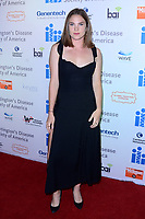 LOS ANGELES - SEP 28:  Jess Gabor at the 5th Annual FreezeHD Gala at the Avalon Hollywood on September 28, 2019 in Los Angeles, CA